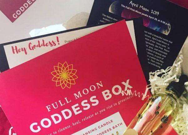 Goddess Work