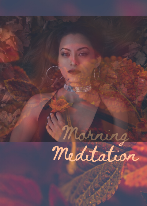 Morning Meditation Script